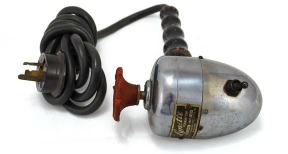 Kdo vymyslel vibrátor?