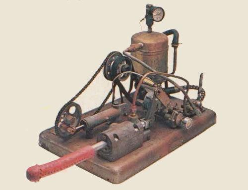 prvni parni vibrator
