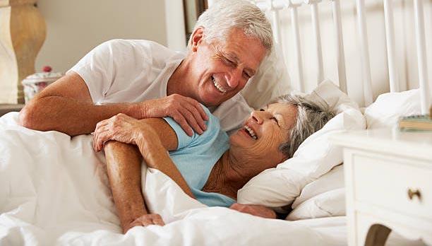 Nejlepší erotické pomůcky pro seniory