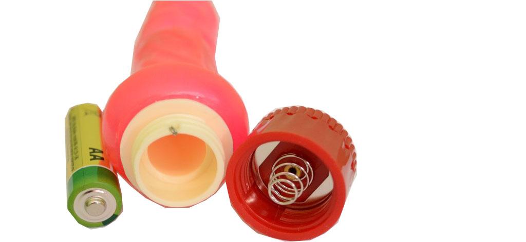 thin analni vibrator
