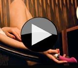 Lelo Soraya fialová video recenze