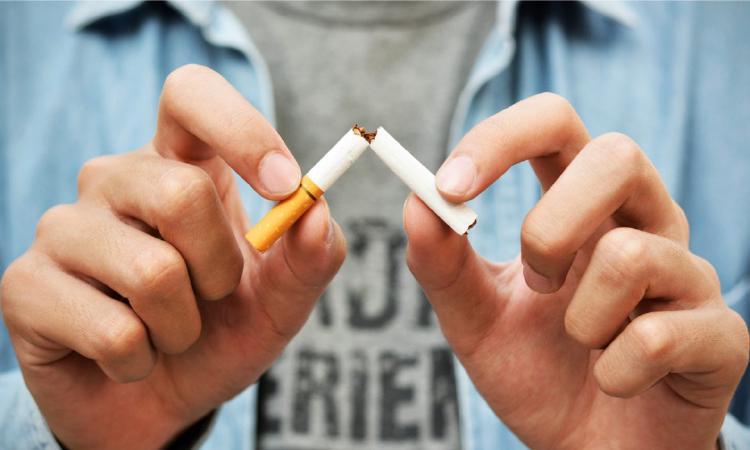 Dlouhodobé kouření zanáší cévy a zhoršuje průtok krve a prokrvování